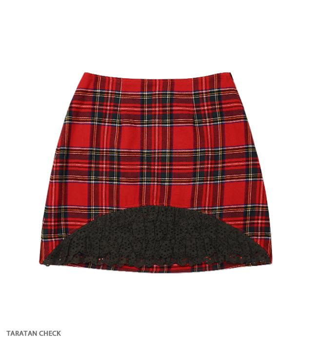 THE CURE daisy skirt