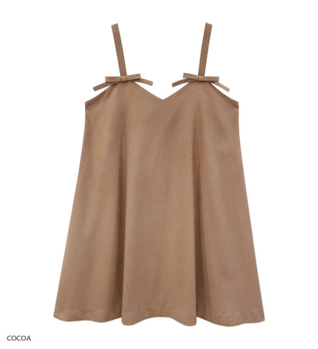 THE LAST RESORT jumper skirt