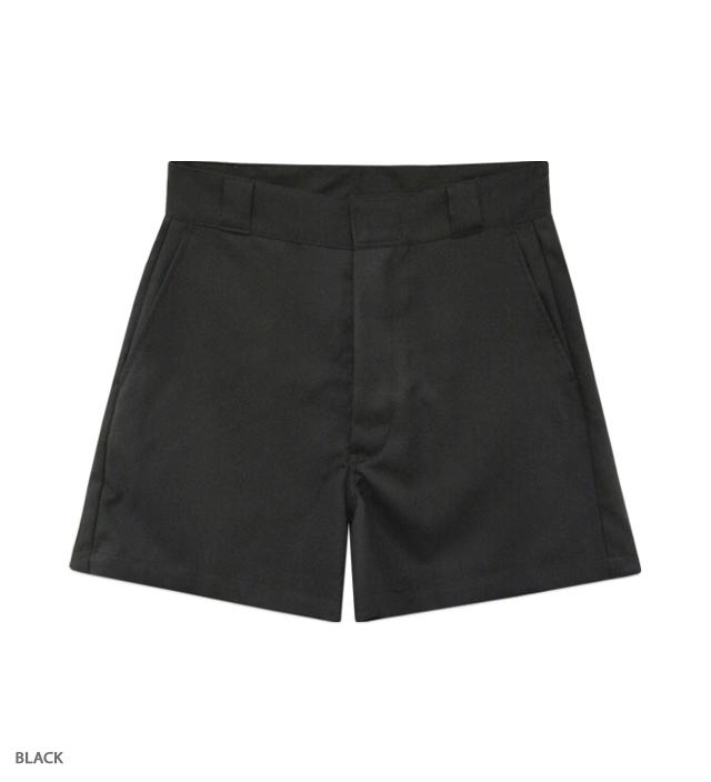THE LAST RESORT short pants