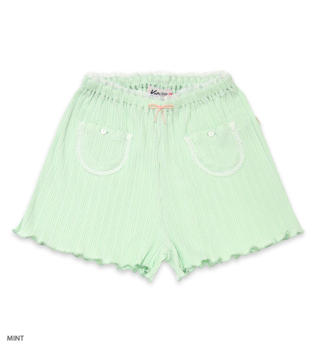 UNDER PRETTIES short pants