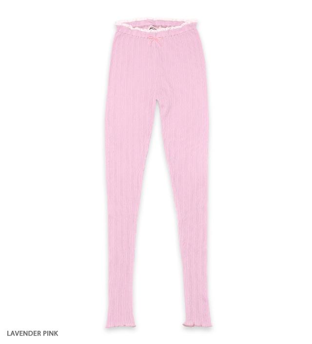 UNDER PRETTIES pants