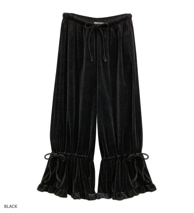 VERONICA long pants