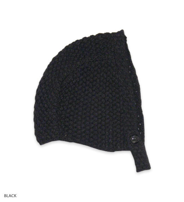 WINTER BABE knit cap