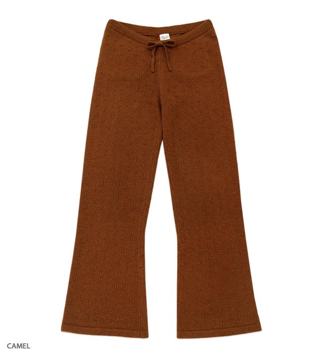 WINTER BUDDY pants