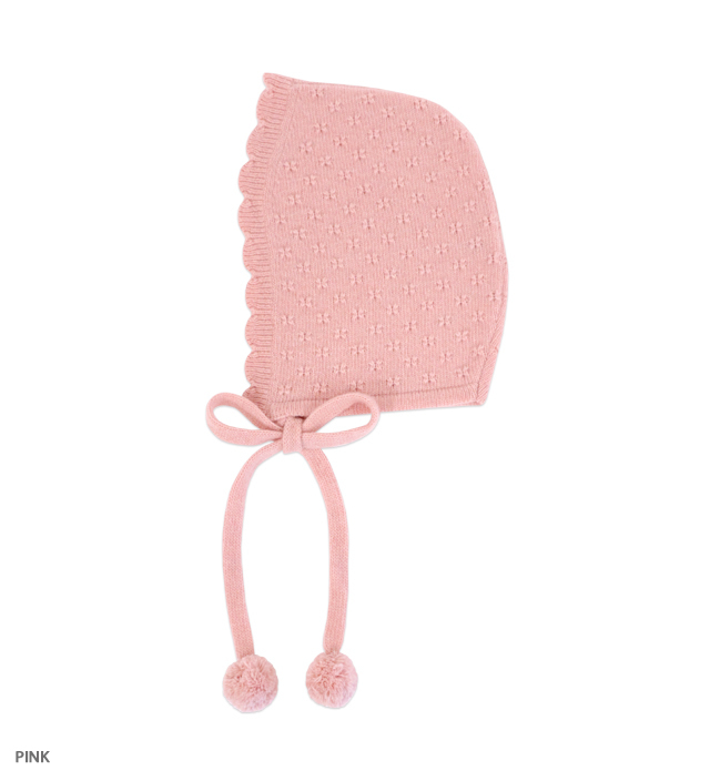 WINTER DOLL knit cap