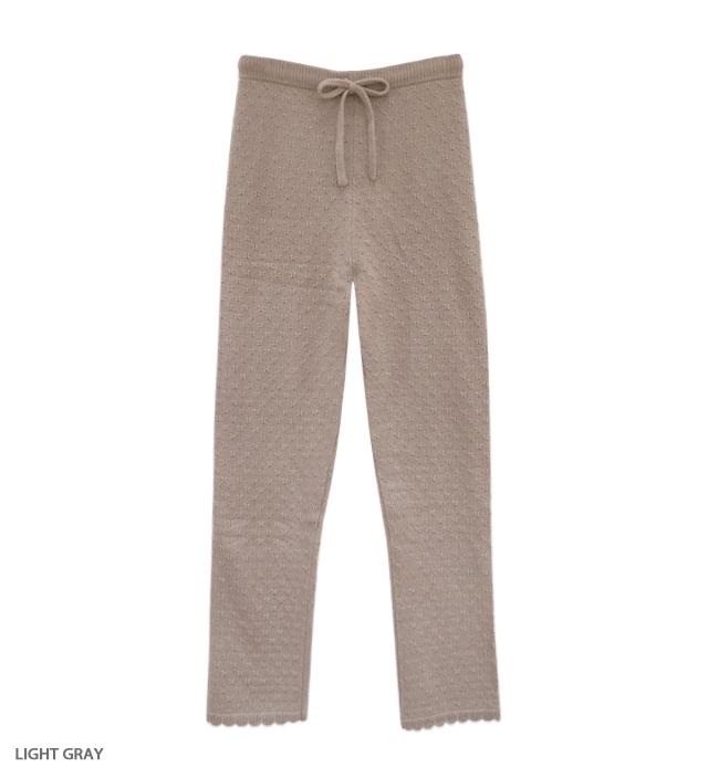 WINTER DOLL long pants