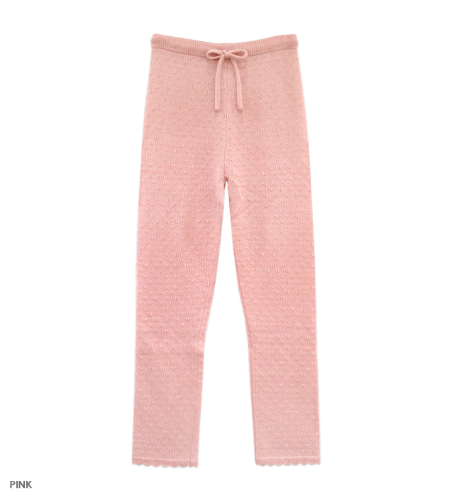 WINTER DOLL long pants