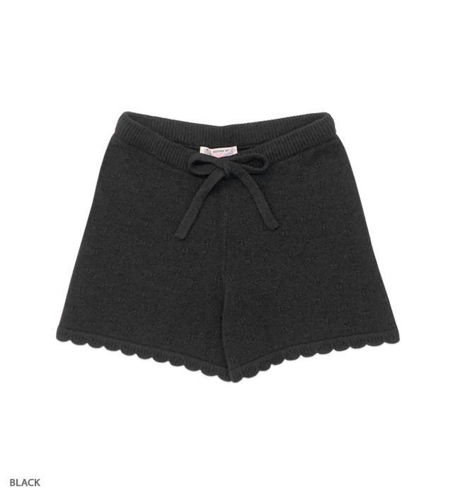 WINTER DOLL short pants