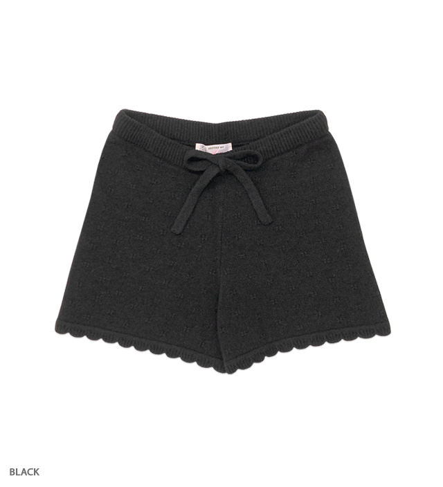WINTER DOLL short pants