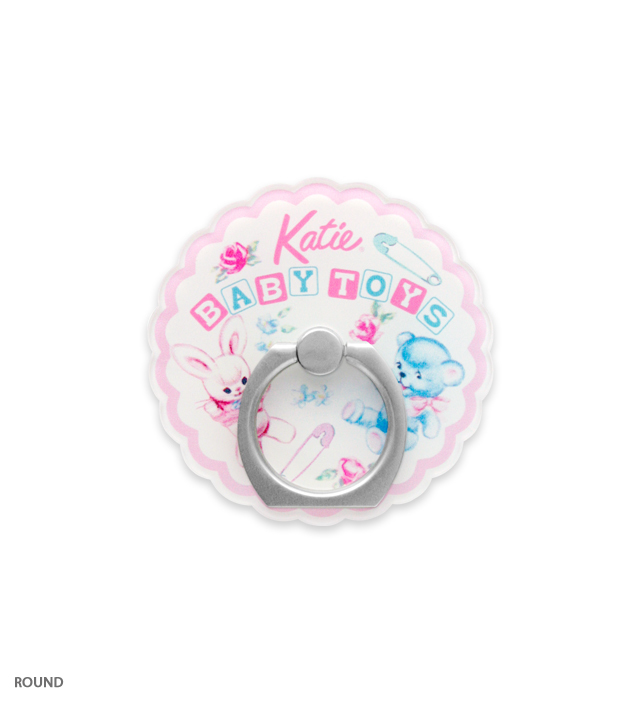 BABY TOYS smartphone ring