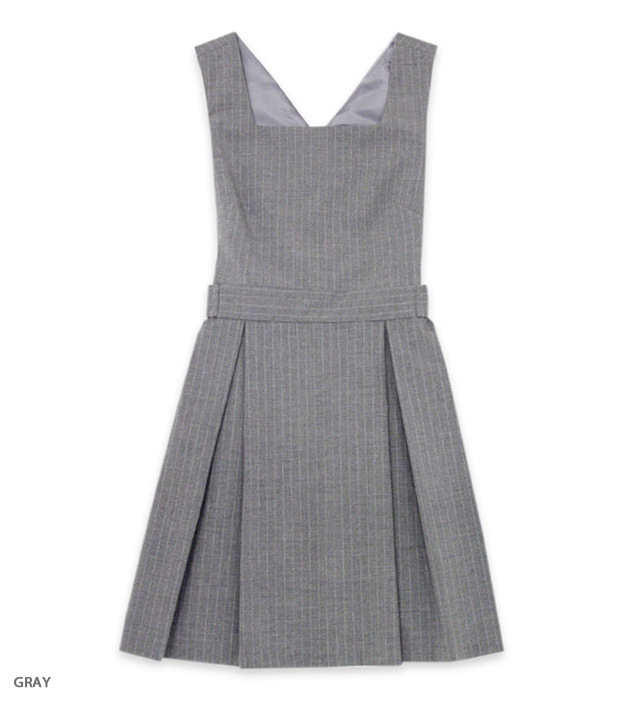 CAFE CHIC waitress one-piece
