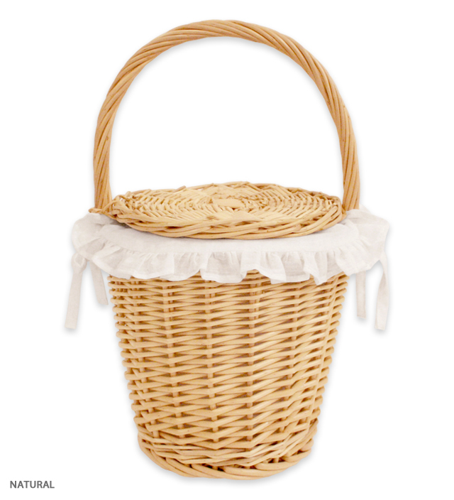 FRENCH DOLL birkin basket
