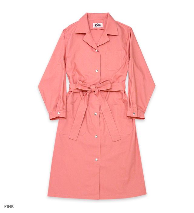 HONKY TONK coat