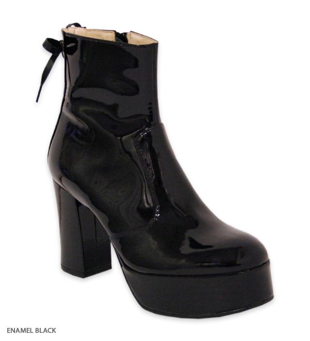 KRISTEN short boots