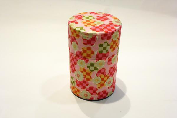 和紙茶缶100g199