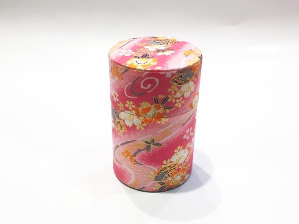 和紙缶100g210