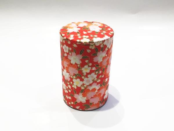和紙缶100g212