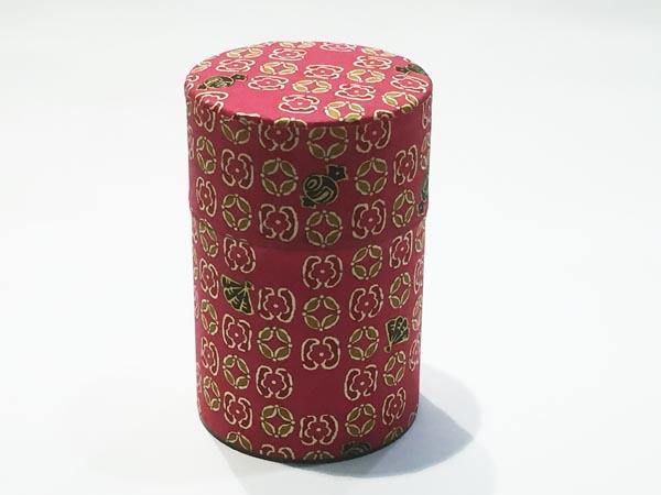 和紙缶100g223