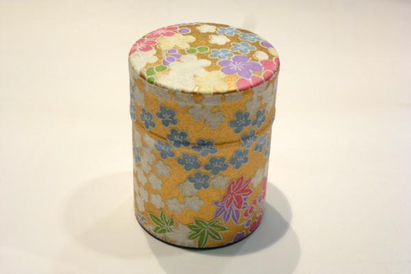和紙茶缶50g239