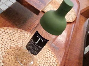 Hario filter in bottle オリーブ グリーン