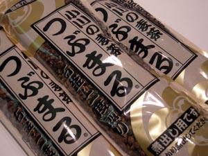 石釜二度煎り!小川産業のつぶまる麦茶。国産六条大麦100%煮出し用