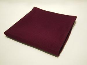 袱紗服紗ふくさ紫むらさき