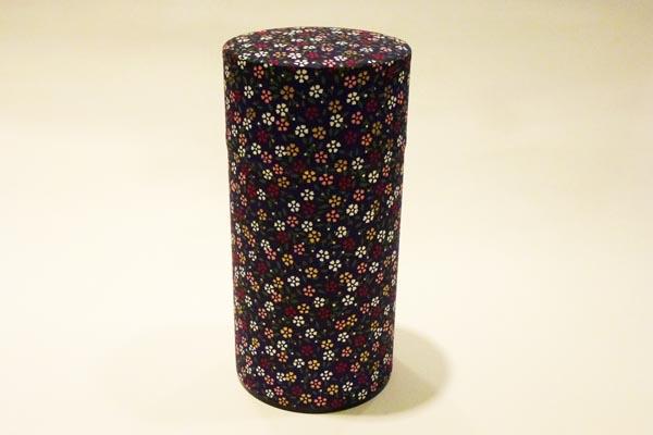 和紙茶缶200g179