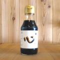 手づくり再仕込み醤油【重ね心】 杉桶仕込み 天然醸造 150ml/本