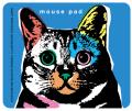 猫柄マウスパッド:アンディー