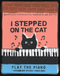 原画作品:play the piano-2[松下カツミ/20160721]