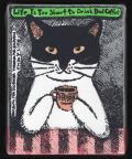 原画作品:COFFEE TIME-f[松下カツミ/20210303]