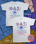 【猫柄】カツミアート(松下カツミ)T-シャツ:NICKY 045