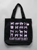 CAT!CAT!CAT!(黒):トート-C