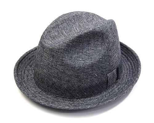 """イタリア製""""Borsalino(ボルサリーノ)""""サマーウール中折れ帽[大きいサイズの帽子アリ] 【コンビニ受取対応】 (kaw-bort-22037f1s)"""