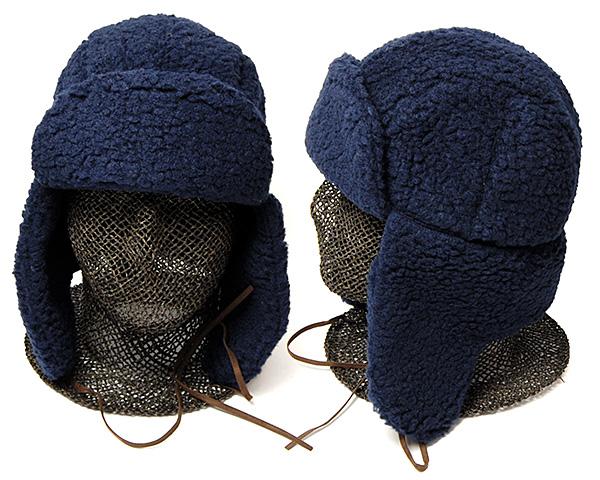 cableami(ケーブルアミ) ボア飛行帽 BOA AVIATOR