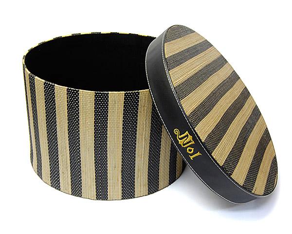 帽子用丸箱