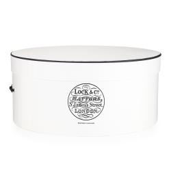JamesLock帽子用ボックス(MEDIUM MILLINERY HAT BOX)・ 【コンビニ受取対応】 (kaw-jl-mbox-m)