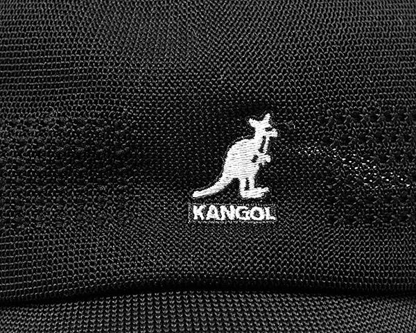 KANGOL(カンゴール)トロピックペースキャップ[TROPIC VENTAIR SPACECAP