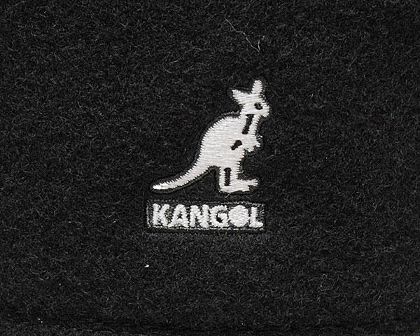 KANGOL(カンゴール)ウールバケットハットWOOL LAHINCH