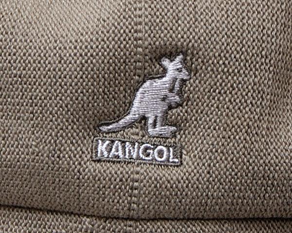 """""""KANGOL(カンゴール)"""" バンブー8枚はぎハンチング BAMBOO HAWKER"""
