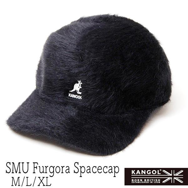 """KANGOL(カンゴール)""ファーゴラスペースキャップ[FURGORA SPACECAP]"