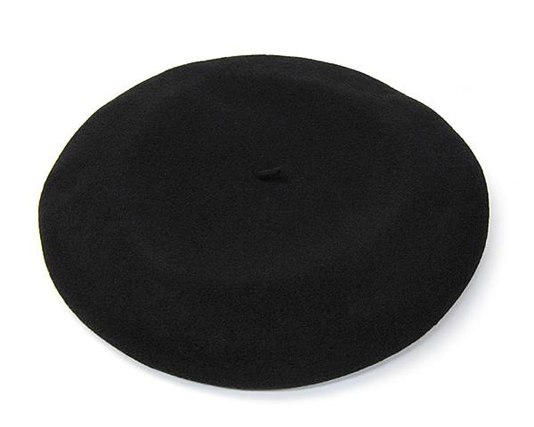 LAULHEREバスクベレー帽