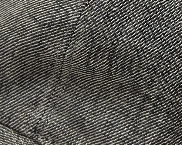 COUNTRY(カントリー)リネンキャップ M(約57cm)/L(約59cm)/LL(約61cm)/3L(約63cm)