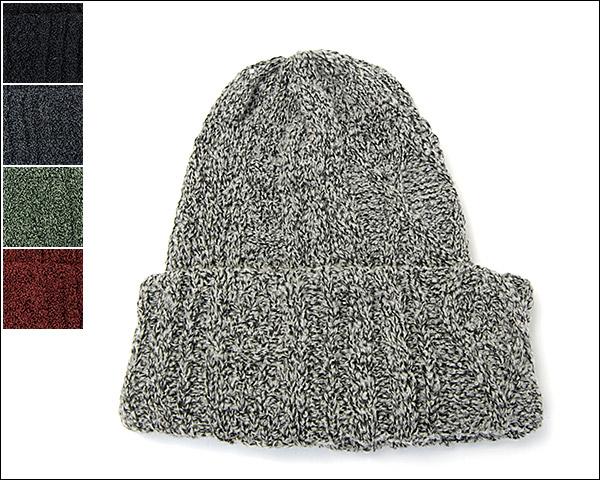 Nine Tailorニット帽