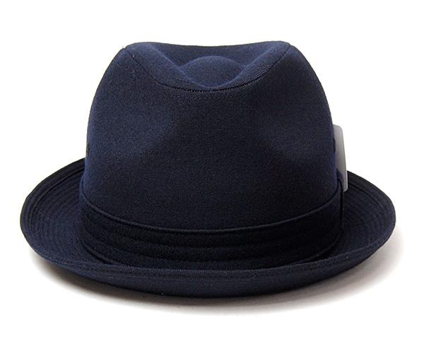 ROYAL STETSON(ステットソン)フラノ中折れ帽SE123