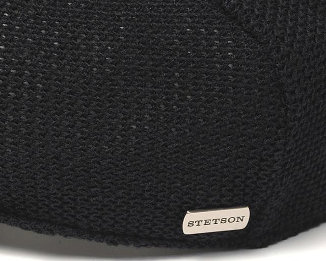 STETSON(ステットソン)ニットハンチングSE543