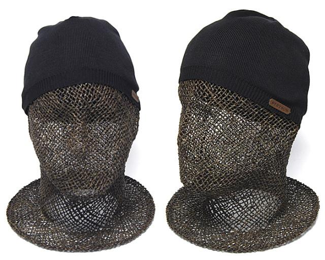STETSON(ステットソン)シルクニットキャップニット帽SE596