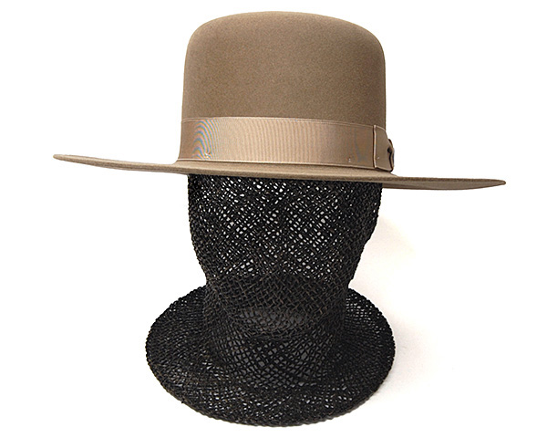 STETSON(ステットソン)ファーフエルトハットVINTAGE BOSS of the PLANES