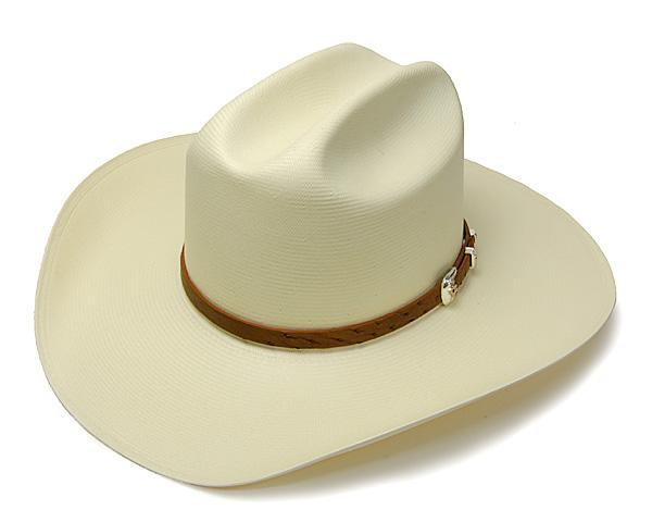 """アメリカ""""STETSON(ステットソン)""""ストローテンガロンハット[大きいサイズの帽子アリ]SS18C (kaw-stsu-elnolbe)"""