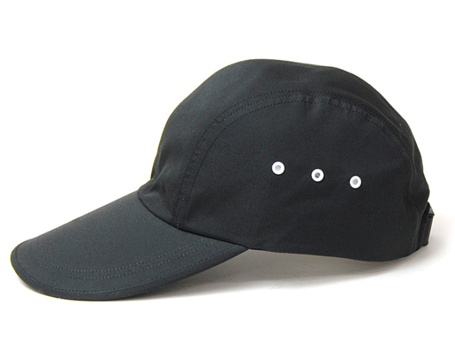 """THE FACTORY MADE(ザファクトリーメイド)"" 長つばコットンキャップ Ventile Long bill Cap"